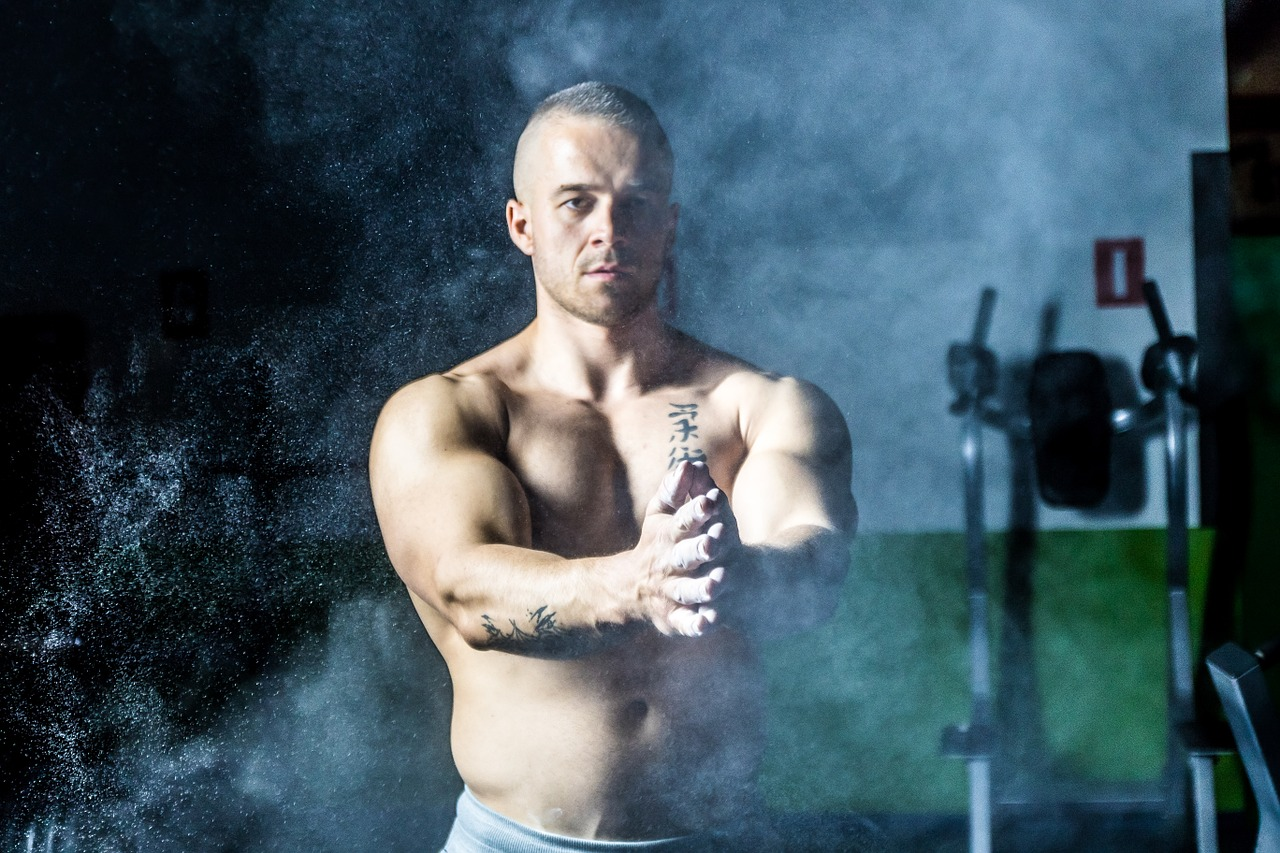 HOW TO MAXIMIZE YOUR OFFSEASON FOOTBALL TRAINING