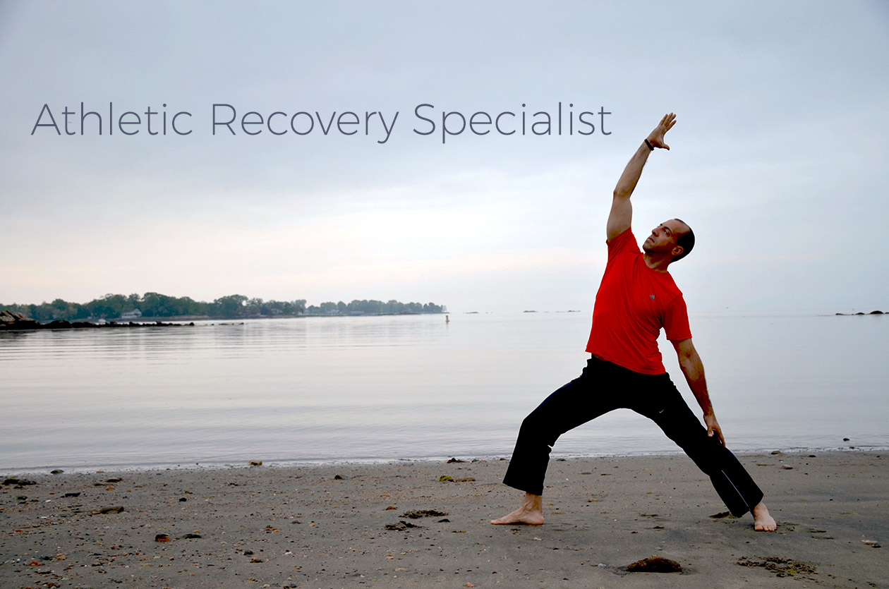 Maximizing your Athletic Recovery   CoachTube