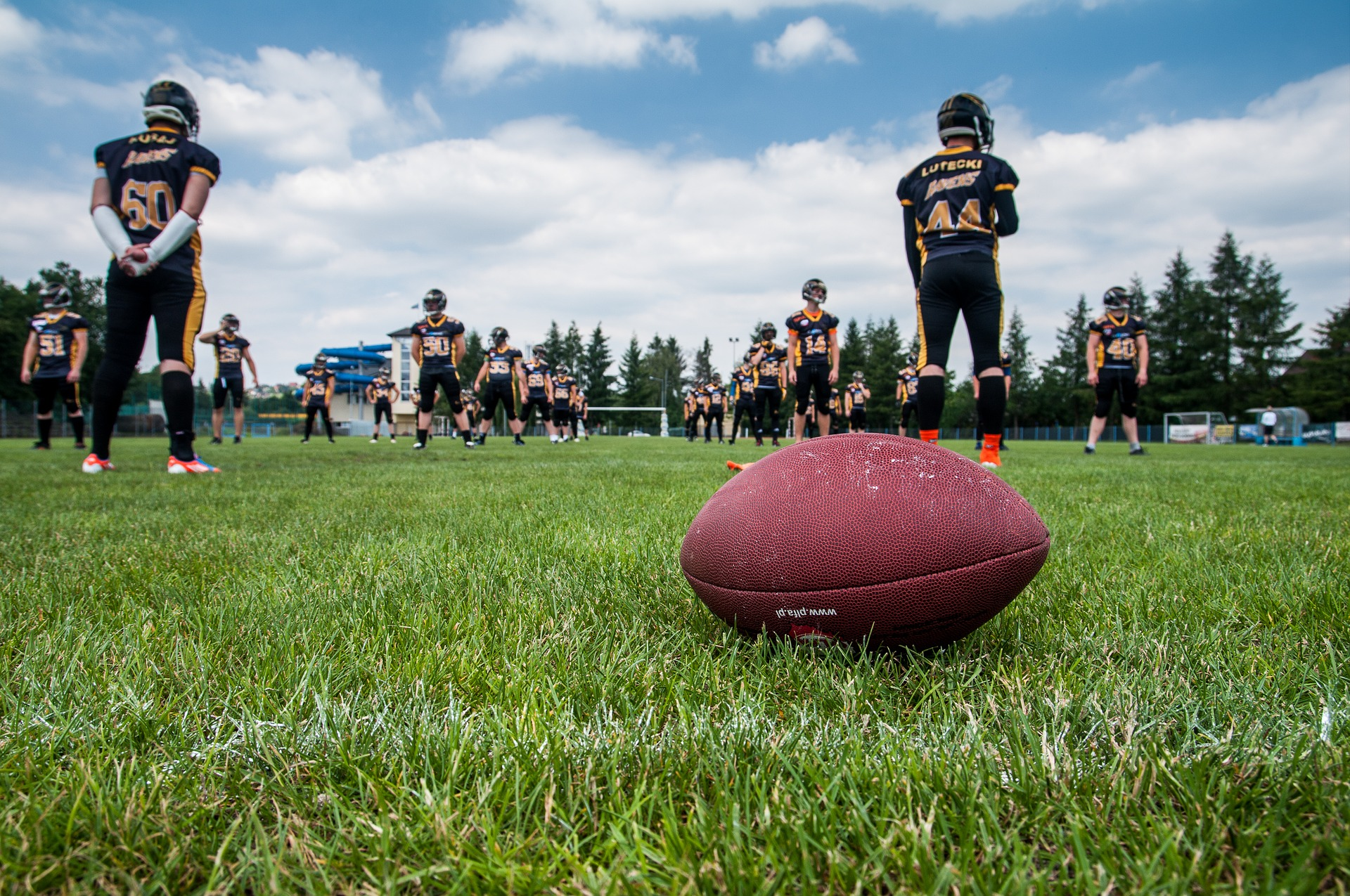 Top 5 Things Coaches Should Strive To Get Out Of Spring Camp