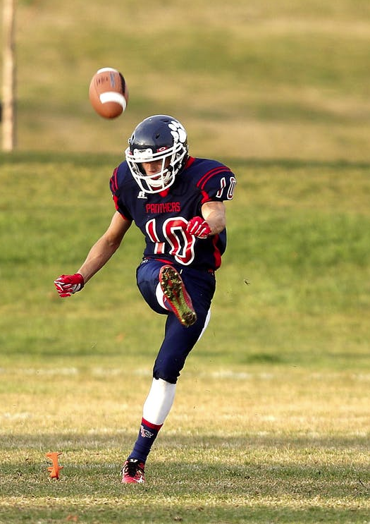3 Things most High School Coaches are doing wrong with their kickers...
